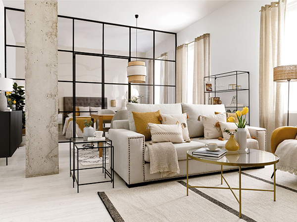 Tendencias deco 2020 de Kenay Home: Stylish boho