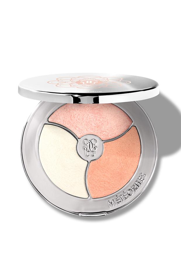 caprichos beauty Météorites Pearl Dust Palette - Guerlain