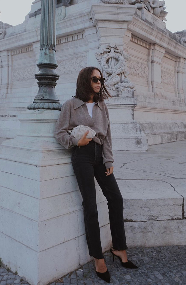 influencers internacionales debora rosa Fashion Image Consultant