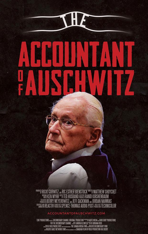 documentales historicos de netflix el contable de auschwitz