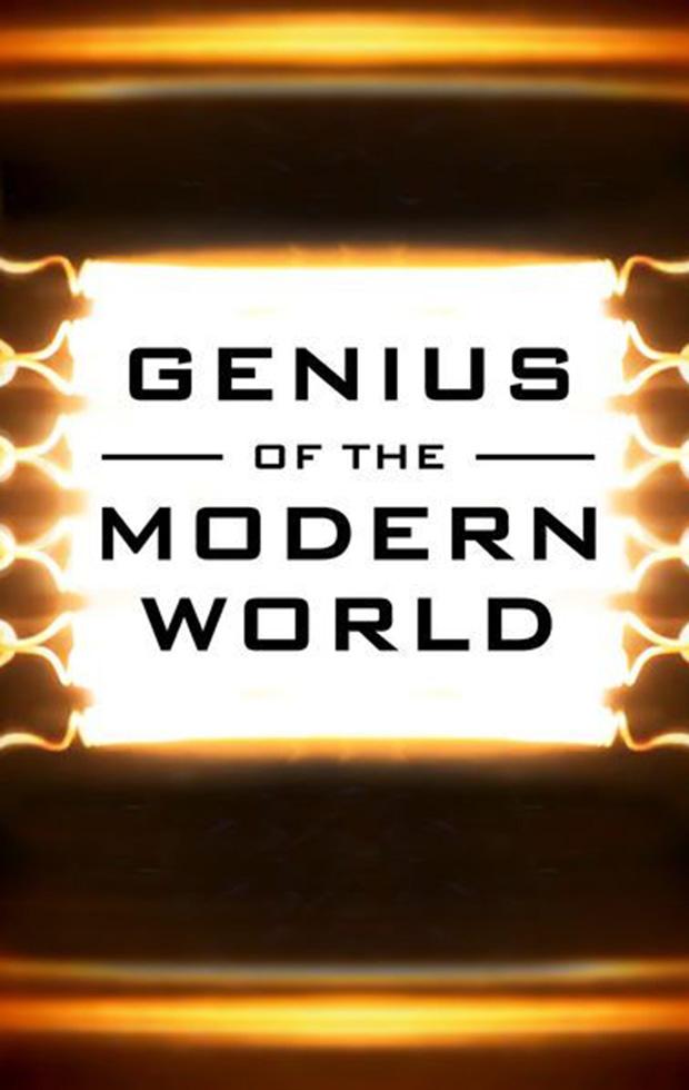 documentales historicos de netflix genius of the modern world