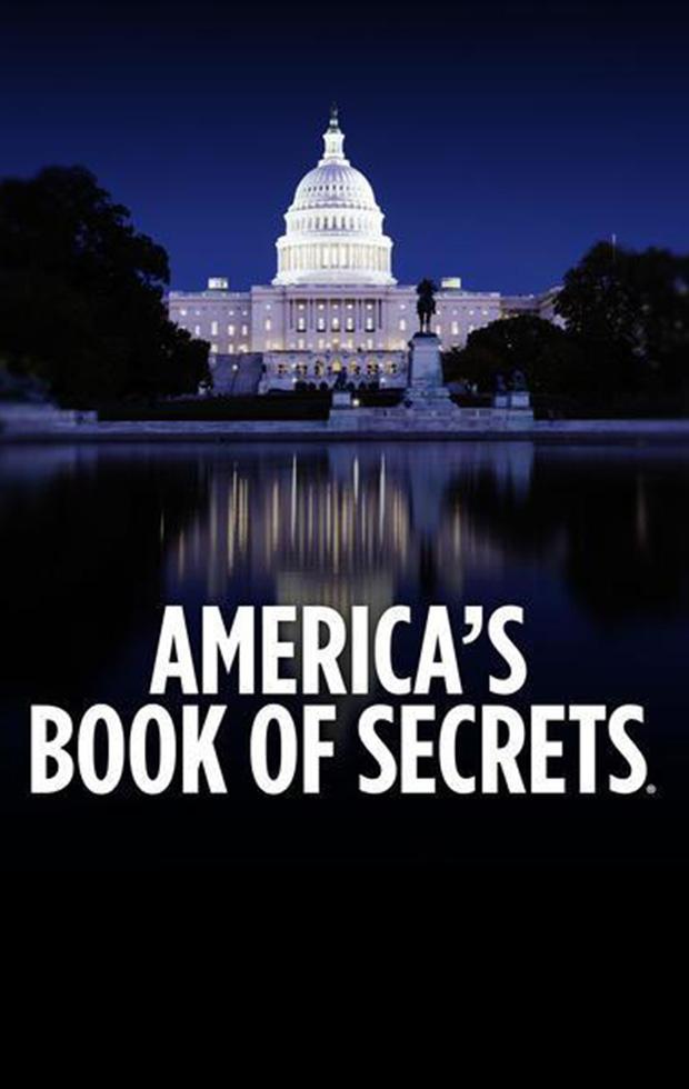 documentales historicos de netflix el libro de los secretos de eeuu