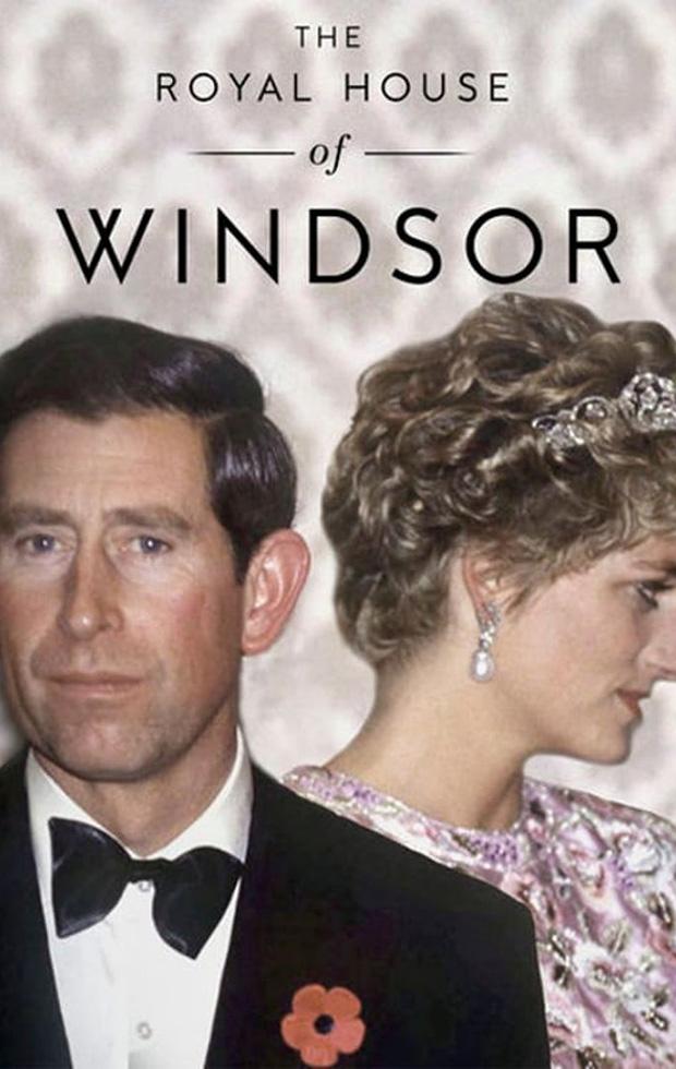 documentales historicos de netflix the royal house of windsor