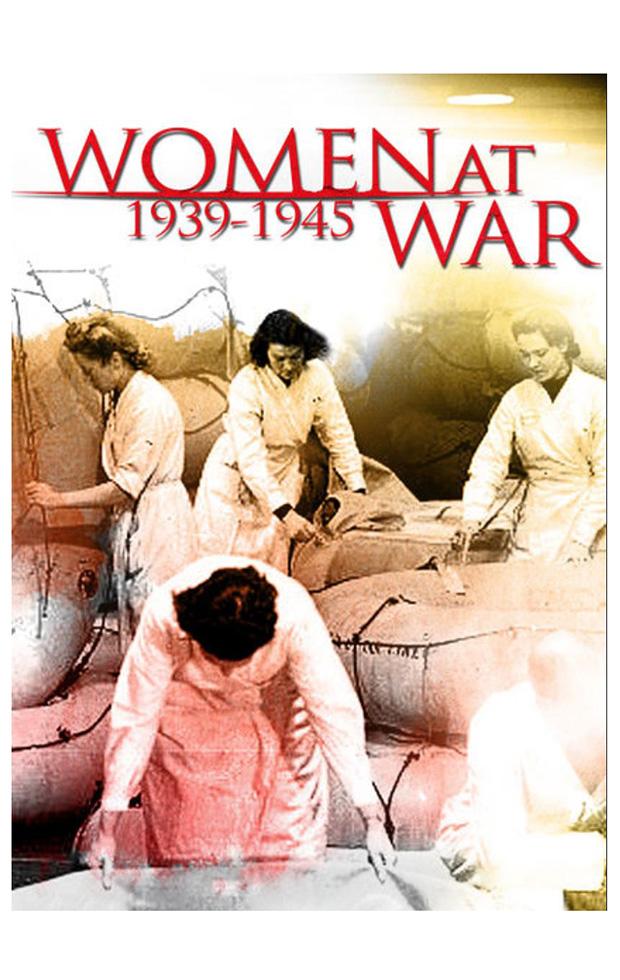documentales historicos de netflix women at war