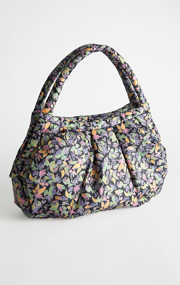 minibolsos de flores &otherstories
