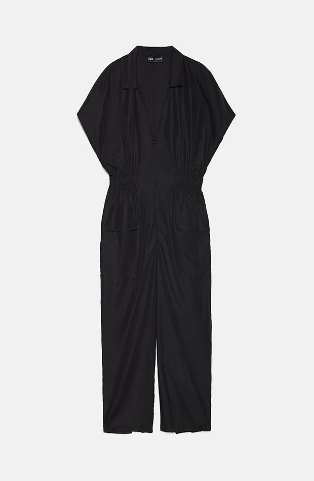 Mono de Zara negro