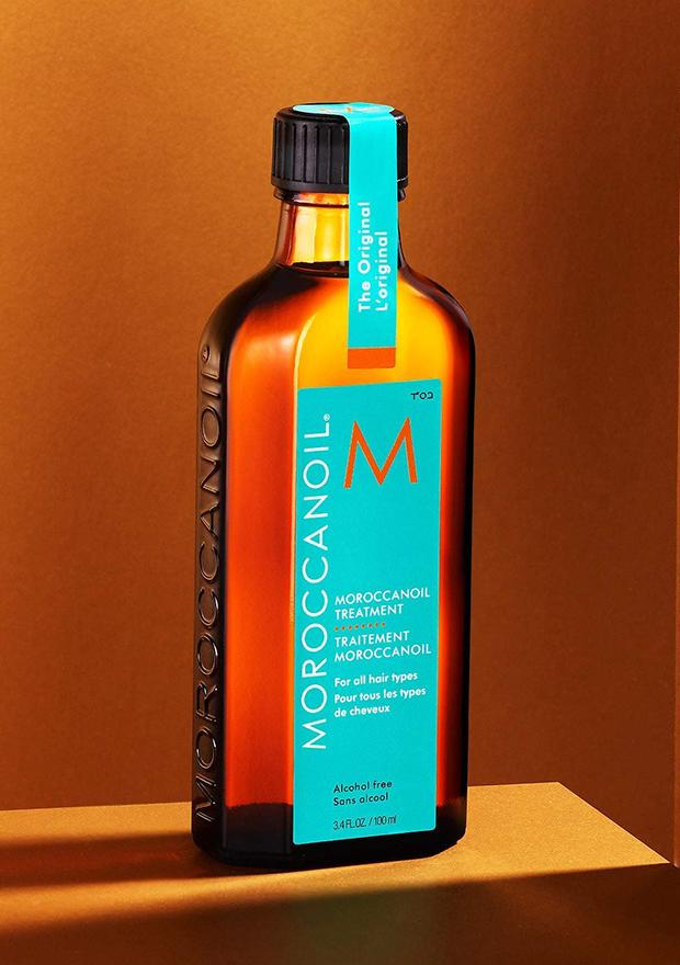 Moroccanoil tratamiento hidratante