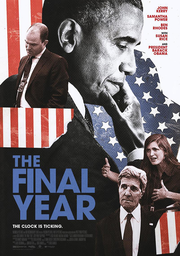 Documentales de netflix motivadores The Final Year