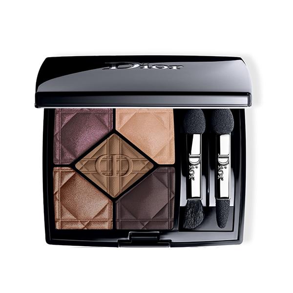 ojos ahumados Paleta de sombras - Dior