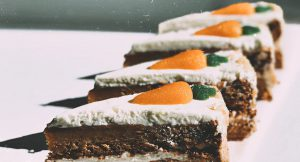 Tarta de zanahoria: Todos los ingredientes que necesitas