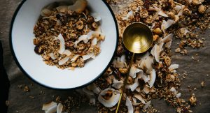¿Cómo hacer granola casera?