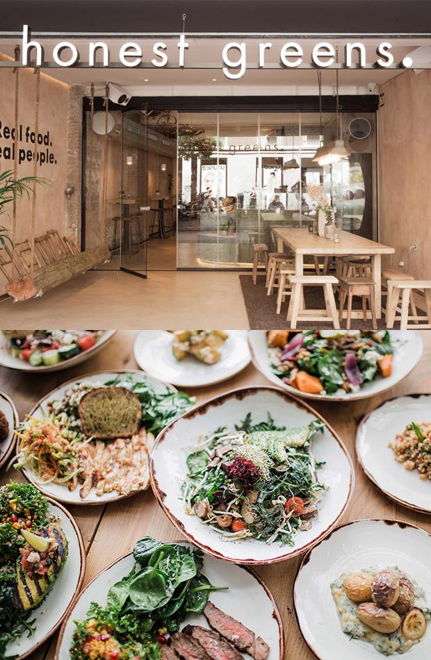 restaurantes servicio a domicilio Madrid
