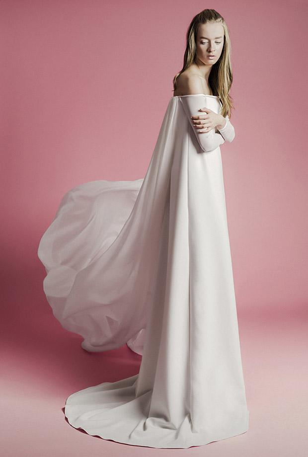 Vestidos de novia de la colección bridal 2021 de Sophie et Voilà