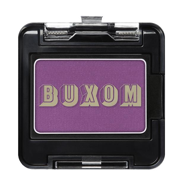 Empty Single-Shade Eyeshadow Bar Compact de Buxom