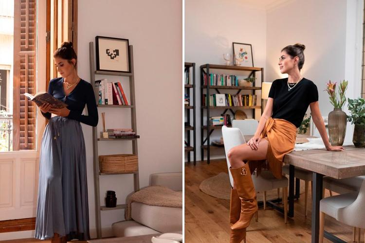 Las casas de las influencers: Mery Turiel