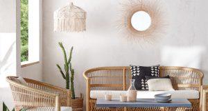 La decoración minimalista que tu terraza necesita para brillar