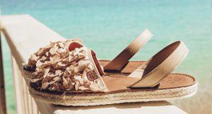 Las sandalias que te pondrás sin parar esta temporada
