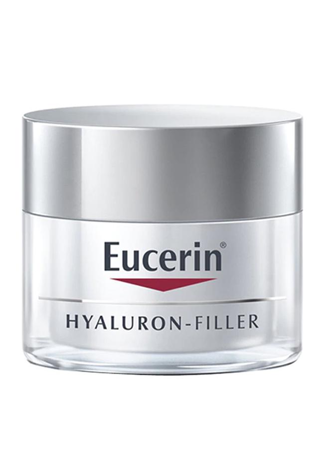 yoga facial Crema Hyaluron Filler de Eucerin