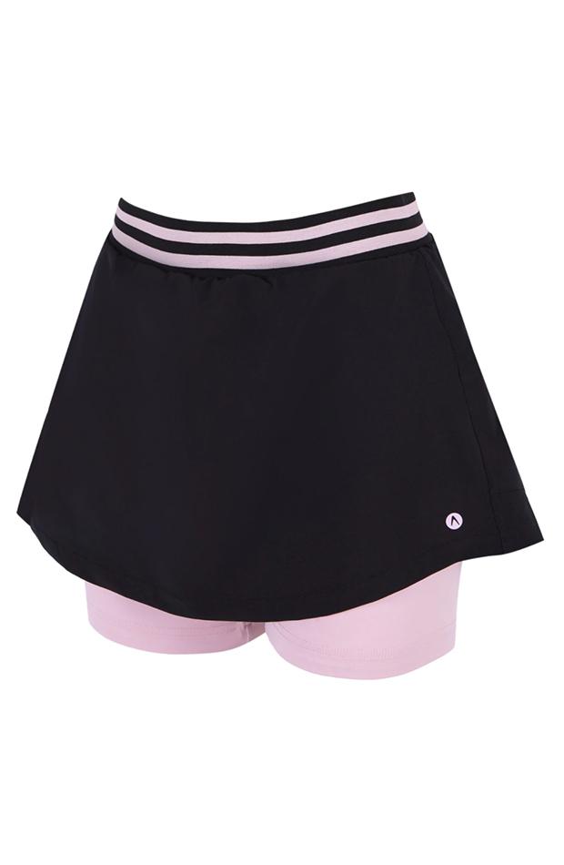 ropa deportiva Falda con short de Boomerang