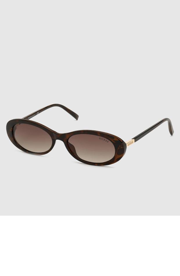 gafas de sol ovaladas guess
