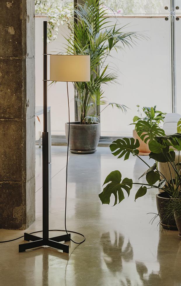 simplifica tu hogar lámpara tmm de miguel milá