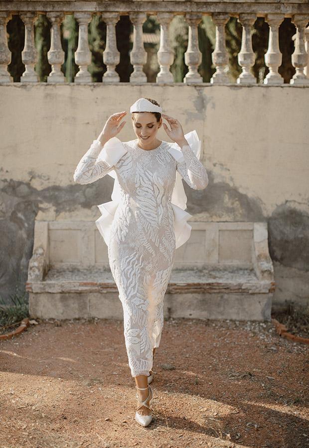 Confesiones de una boda con vestido blanco