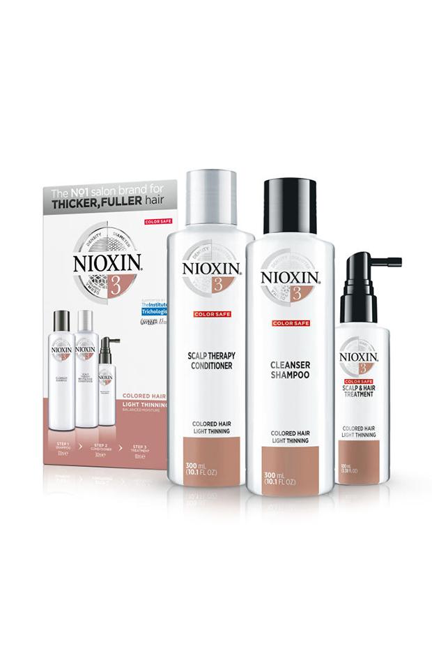 cuidar el cabello nioxin