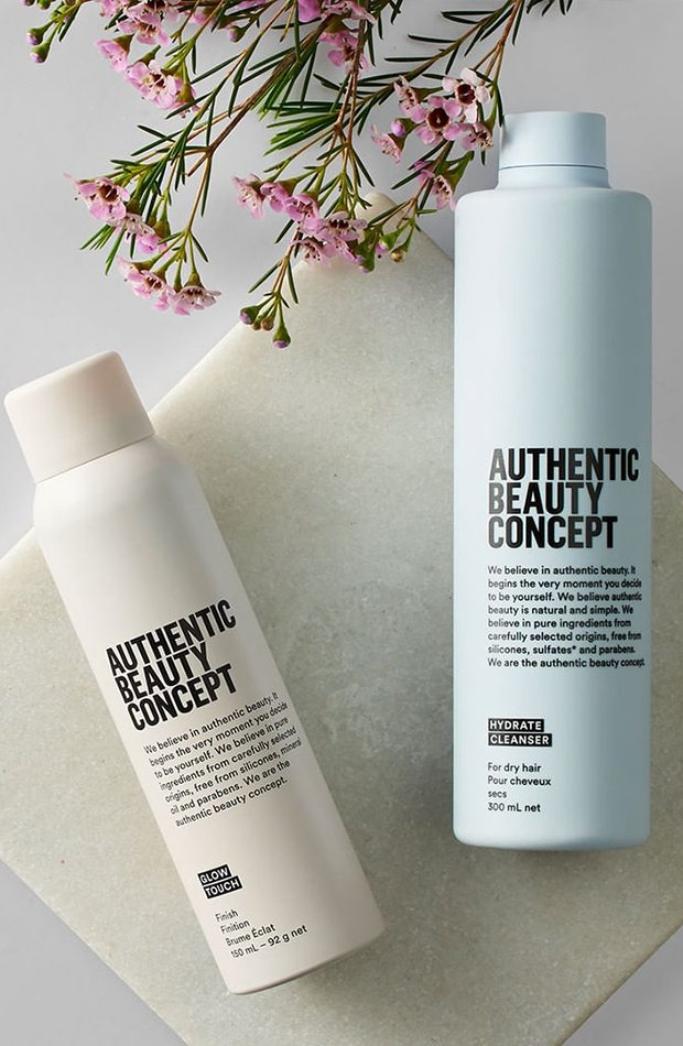 cuidar el cabello authentic beauty club