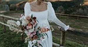 Los mejores looks de novia de Confesiones de una boda