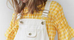 La ropa de niña de Zara Kids que querrás para ti