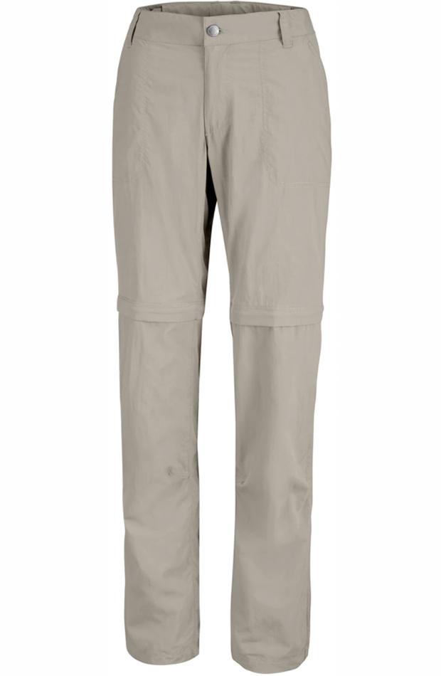 ropa deportiva pantalón de montaña de Columbia