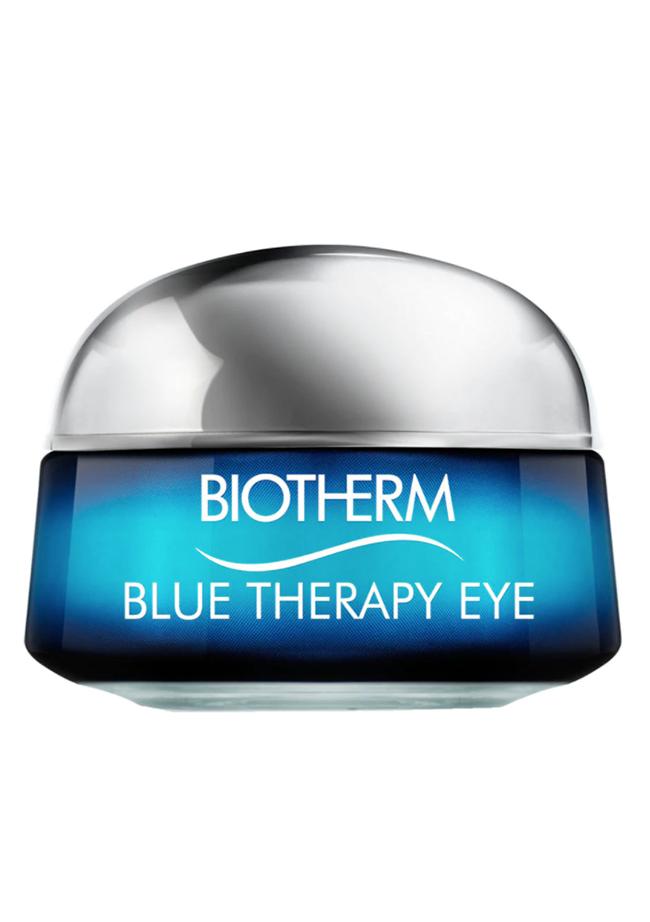 piel luminosa Contorno de ojos Blue Therapy Eye de Biotherm