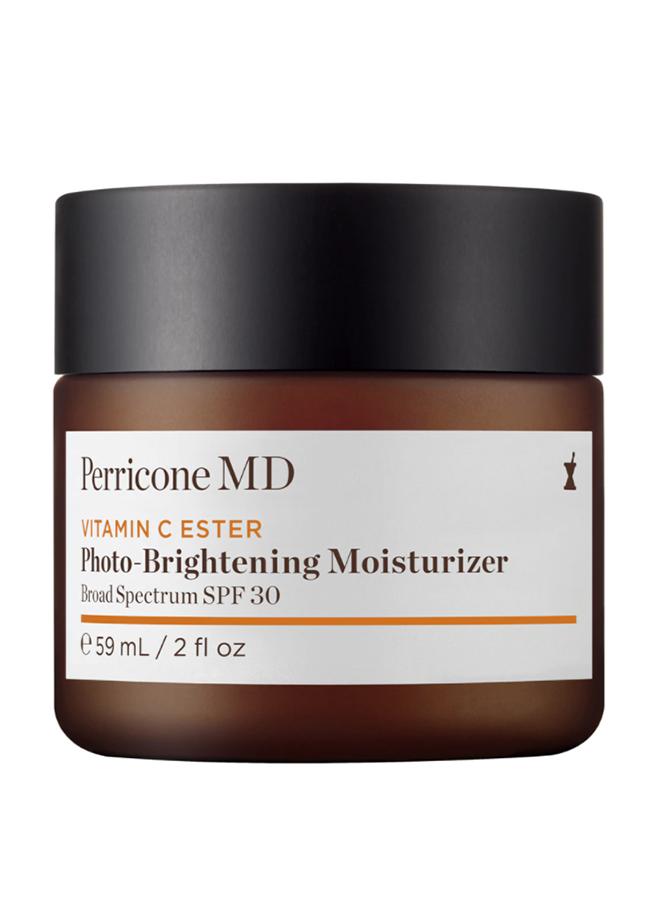 piel luminosa Crema hidratante Vitamin C de Perricone MD