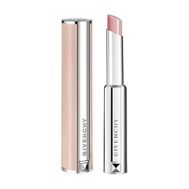 maquillaje efecto bronceado: Bálsamo de labios Le Rouge Perfecto Givenchy