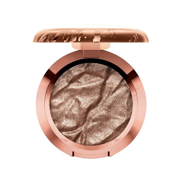 maquillaje efecto bronceado: Sombra de ojos Foiled Shadow de M.A.C