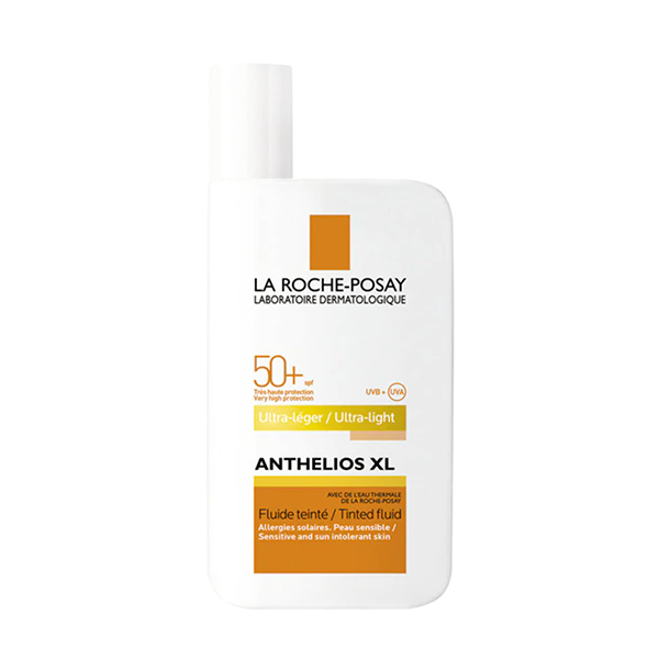 Fluído Ultra Ligero Anthelios SPF 50+ La Roche Posay