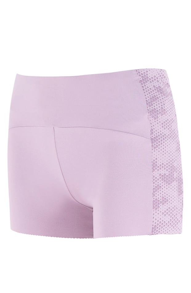 ropa deportiva Malla short de mujer Boomerang