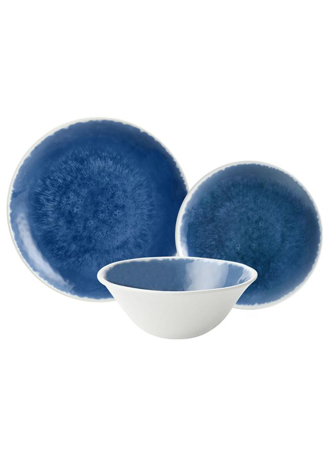 decoración minimalista Vajilla de melamina de El Corte Inglés