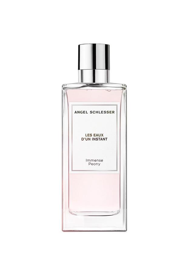 Eau de Toilette As Instant Immense Peony Les Eaux D'Un Instant de Angel Schlesser perfumes verano 2020