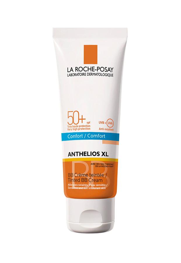 BB Cream Protección solar Anthelios SPF50+ La Roche Posay Productos de belleza de rebajas