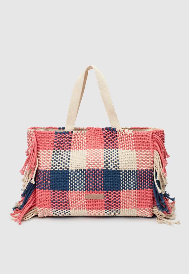 Shopping Southern Cotton prenda para maleta de viaje