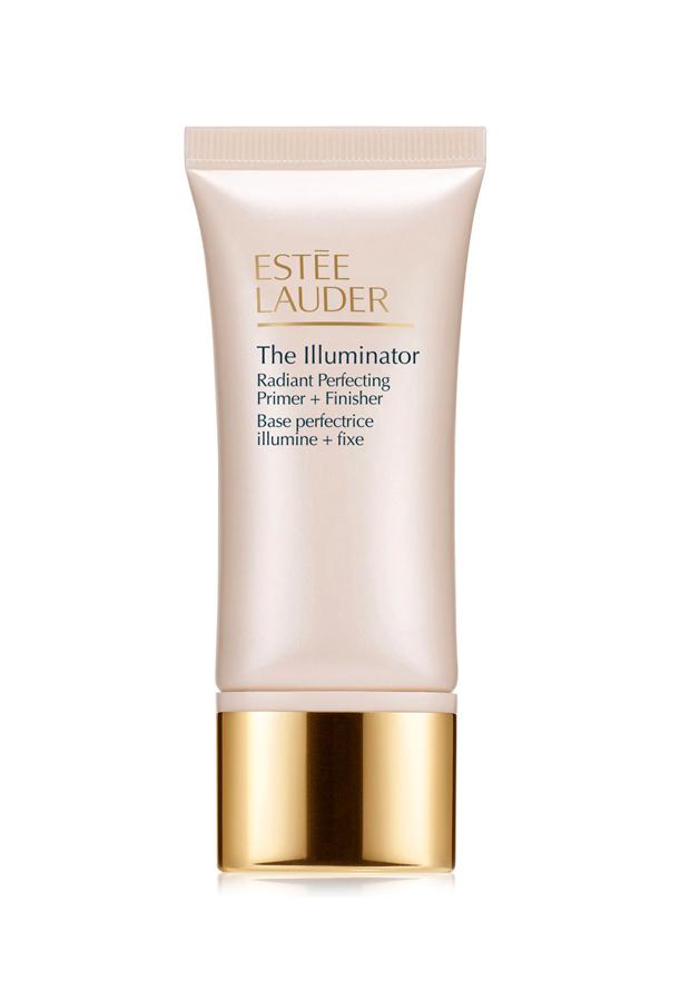 maquillaje de fiesta de verano The Illuminator de Esteé Lauder