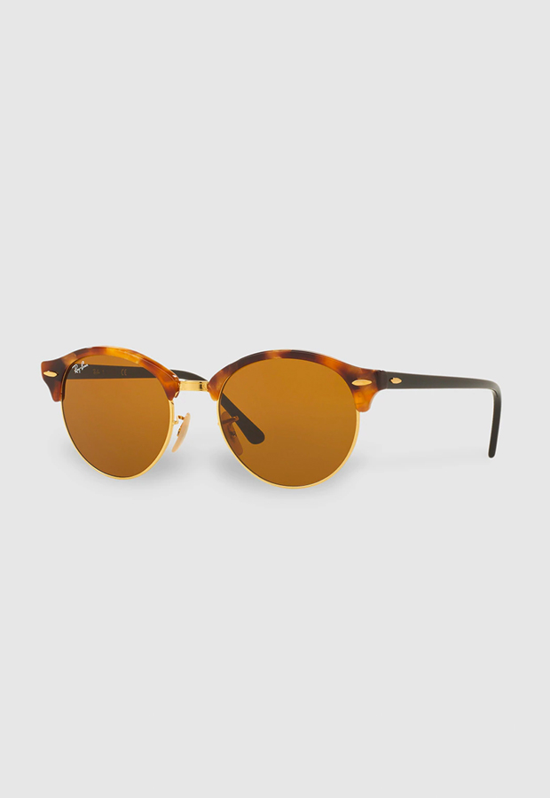Gafas de sol Ray Ban prenda para maleta de viaje