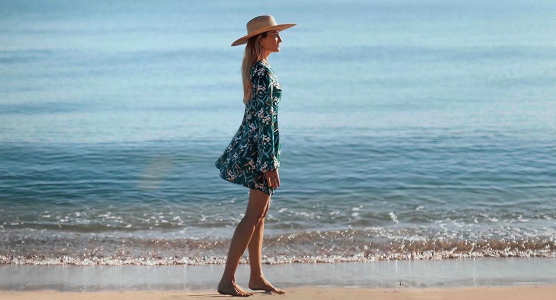 looks de Bartabac verano playa