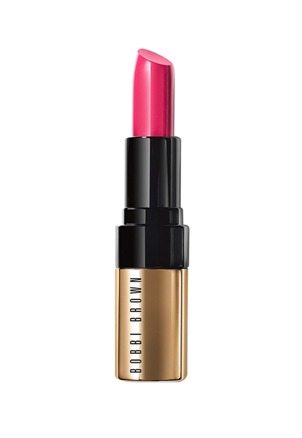 Barra de labios Luxe Lip Color Bobbi Brown Pintalabios favoritos