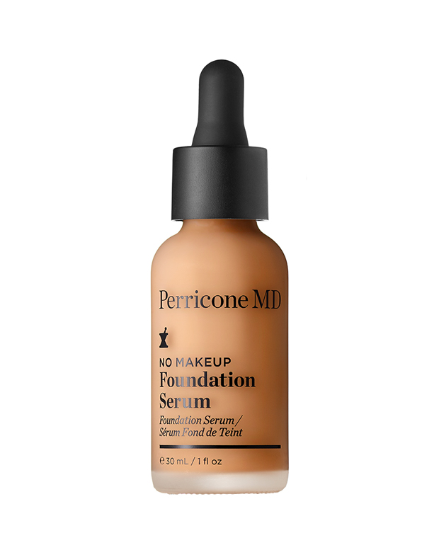 maquillaje oil free No Makeup Foundation Serum