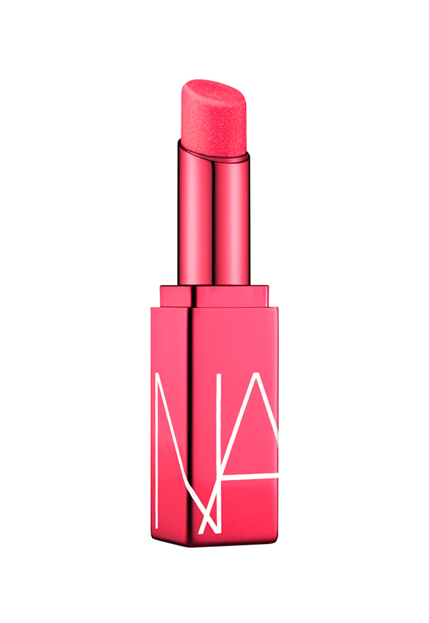 Pintalabios favoritos Bálsamo labial Afterglow Collection Lip Balm Nars