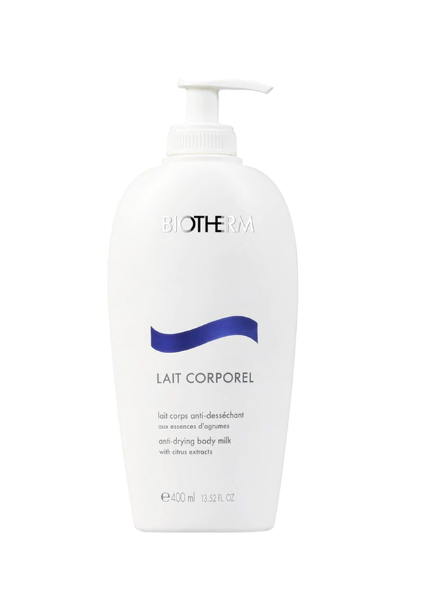 Leche corporal Anti-sequedad Biotherm Productos de belleza de rebajas