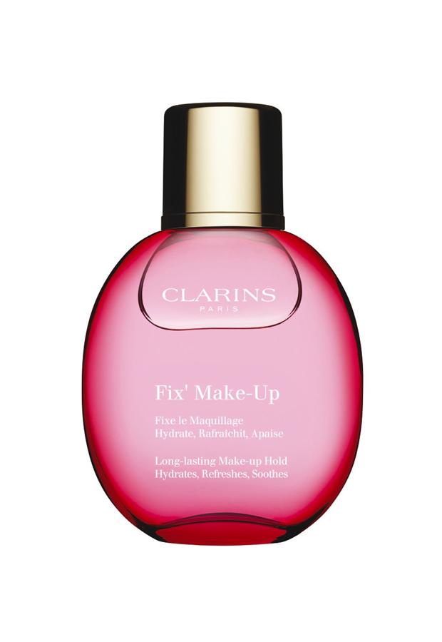 Fijador de maquillaje Clarins Productos de belleza de rebajas