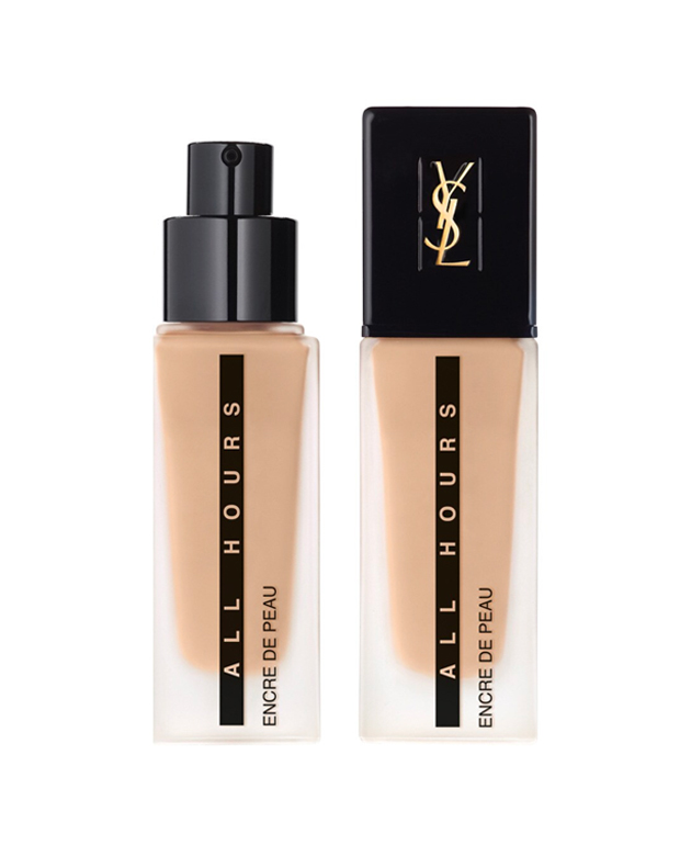 maquillaje oil free All hours YSL